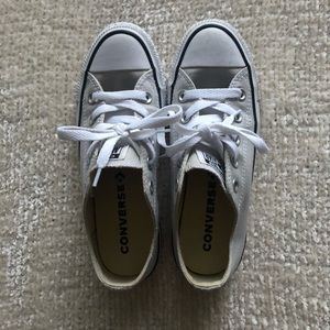 Original Converse - Light Gray
